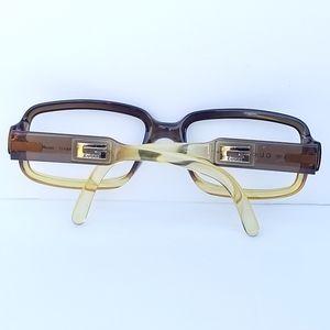 Vintage Gucci eyeglasses  frames